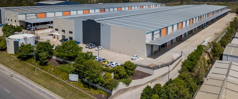 Factory, Warehouse & Industrial commercial property for lease at 16 Quarry Road Stapylton QLD 4207
