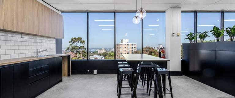 Medical / Consulting commercial property for lease at 270 - 272 Pacific Highway Crows Nest NSW 2065