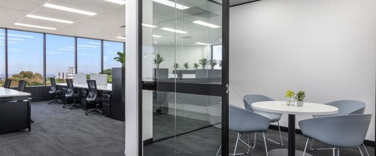 Offices commercial property for lease at 270 - 272 Pacific Highway Crows Nest NSW 2065