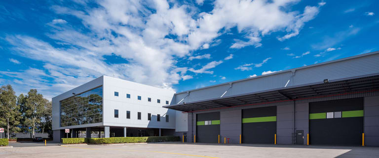 Factory, Warehouse & Industrial commercial property for lease at 2 Greenhills Avenue Moorebank NSW 2170