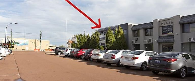 Offices commercial property for lease at 133 Main Street Osborne Park WA 6017