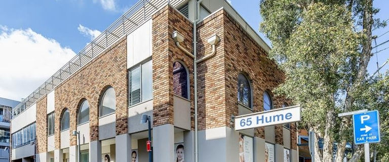 Offices commercial property for lease at 65 Hume Street Crows Nest NSW 2065