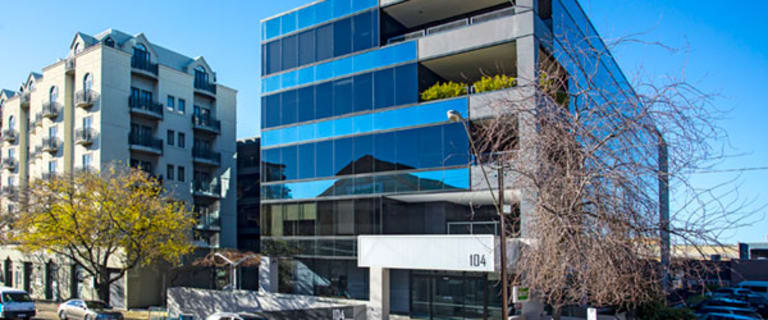 Offices commercial property for lease at 104 Frome Street Adelaide SA 5000