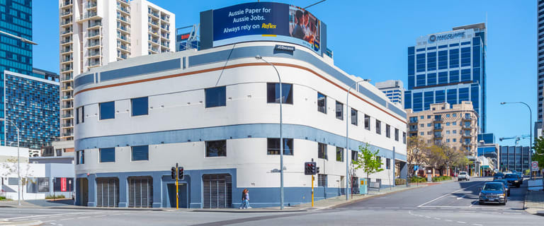 Offices commercial property for lease at Milligan Island 68 Milligan Street Perth WA 6000