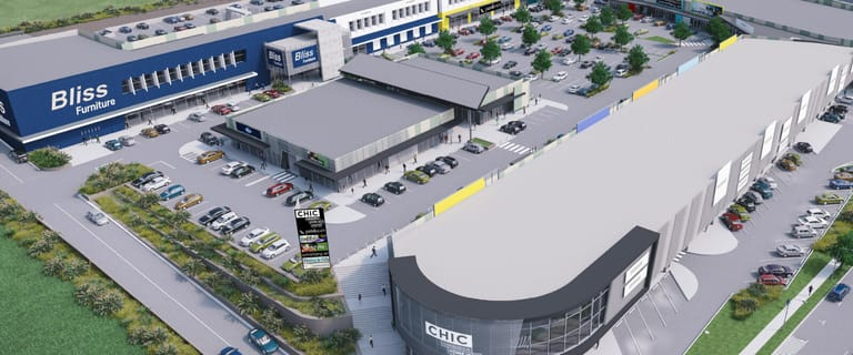 Shop & Retail commercial property for lease at CHIC Coomera Lot 2 Old Pacific Highway Coomera QLD 4209