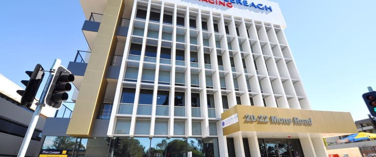 Medical / Consulting commercial property for lease at 20-22 Mons Road Westmead NSW 2145
