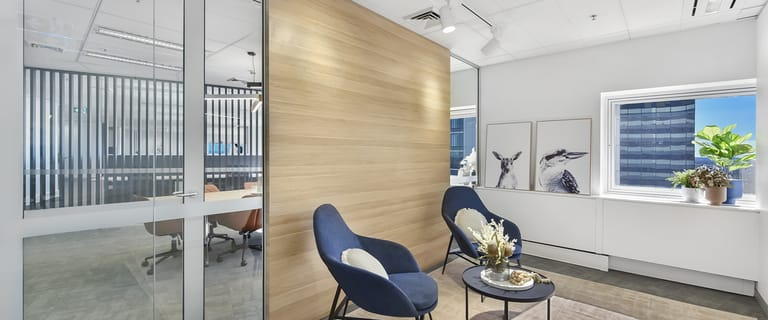 Offices commercial property for lease at 100 Miller Street North Sydney NSW 2060