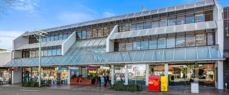 Medical / Consulting commercial property for lease at 115 Sailors Bay Road Northbridge NSW 2063