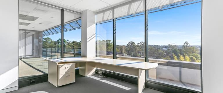 Offices commercial property for lease at 115 Sailors Bay Road Northbridge NSW 2063
