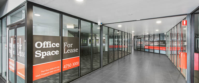 Serviced Offices commercial property for lease at 131 Denham Street Townsville City QLD 4810