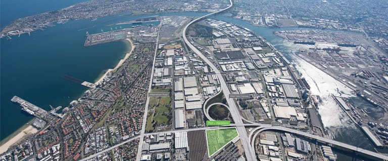 Development / Land commercial property for lease at 349 Bridge Street Port Melbourne VIC 3207