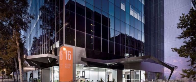 Offices commercial property for lease at 16 Victoria Avenue Perth WA 6000