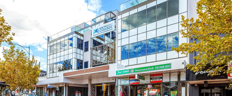 Hotel / Leisure commercial property for lease at 1/440 William Street Northbridge WA 6003