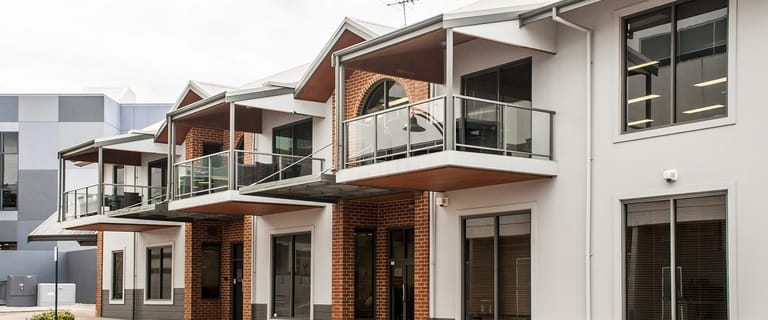 Offices commercial property for lease at 12-20 Railway Road Subiaco WA 6008