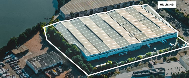 Industrial / Warehouse commercial property for lease at 6 Hill Road Homebush NSW 2140