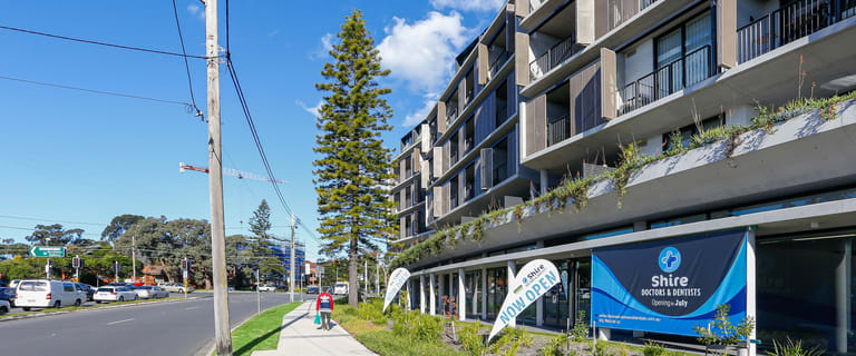Medical / Consulting commercial property for lease at 416 Kings Way Caringbah NSW 2229