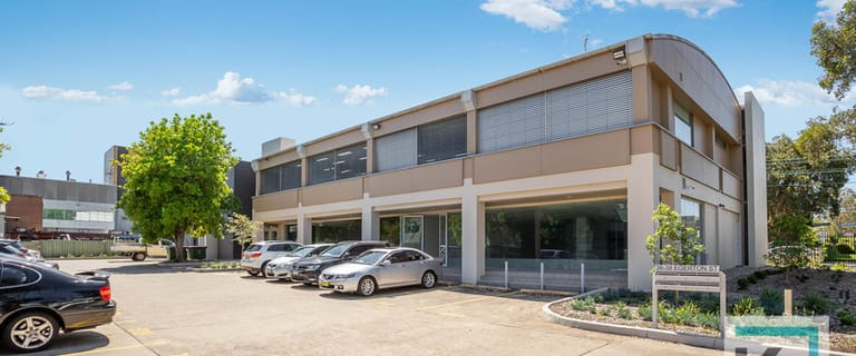 Offices commercial property for lease at 36-38 Egerton Street Silverwater NSW 2128