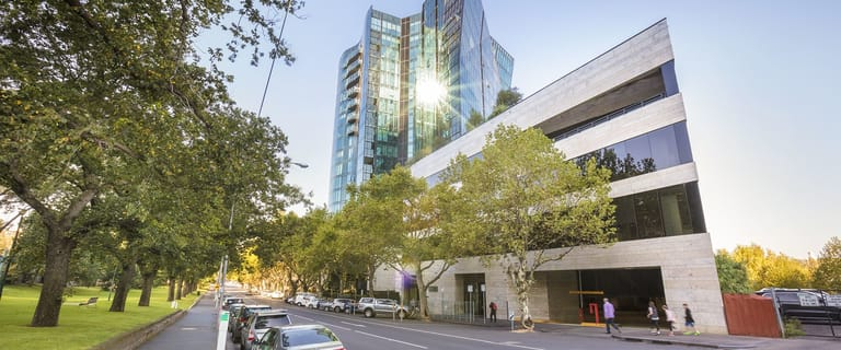 Offices commercial property for lease at 289 Wellington Parade S East Melbourne VIC 3002