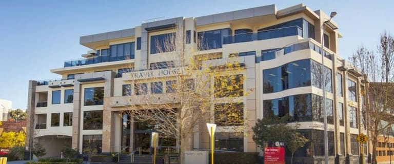 Offices commercial property for lease at 74 Wittenoom Street East Perth WA 6004