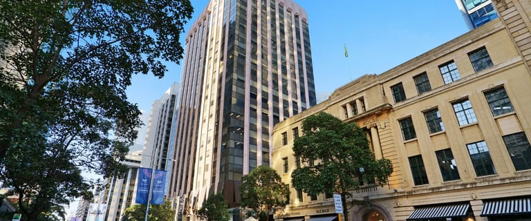 Offices commercial property for lease at 111 St Georges Terrace Perth WA 6000