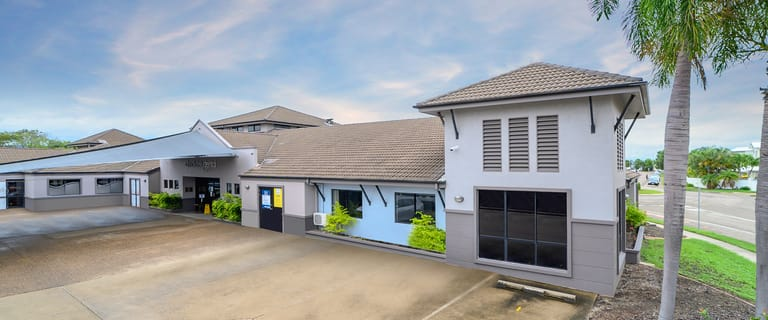 Medical / Consulting commercial property for lease at 31-39 Martinez Avenue West End QLD 4810