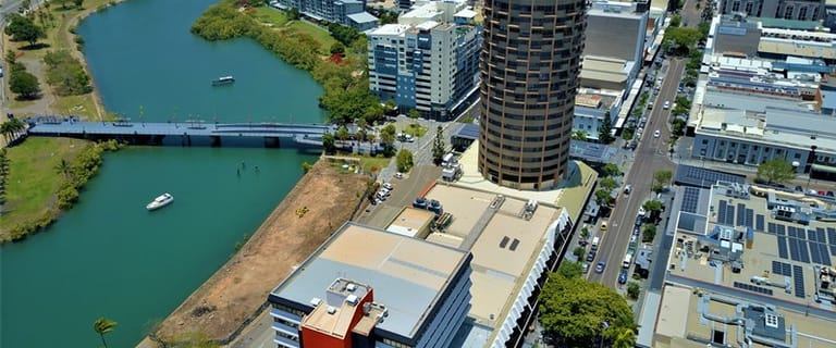 Shop & Retail commercial property for lease at Grnd Floor/280 Flinders St Townsville City QLD 4810