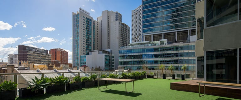 Offices commercial property for lease at 59 Goulburn Street Sydney NSW 2000