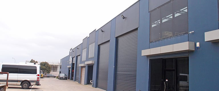 Factory, Warehouse & Industrial commercial property for lease at 6/19 Technology Circuit Hallam VIC 3803