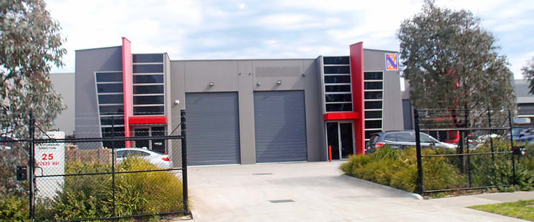 Industrial / Warehouse commercial property for lease at 2/25 Access Way Carrum Downs VIC 3201