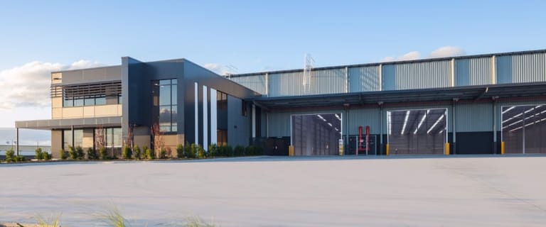 Industrial / Warehouse commercial property for lease at 5-35 Yarrunga Street Prestons NSW 2170