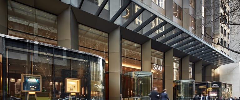 Offices commercial property for lease at 360 Collins Street Melbourne 3004 VIC 3004