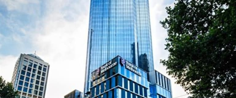 Offices commercial property for lease at 525 Collins Street Melbourne VIC 3000