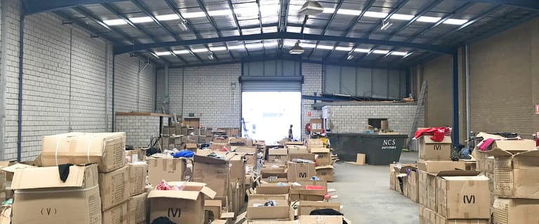 Factory, Warehouse & Industrial commercial property for lease at 10 Dingley Avenue Dandenong VIC 3175