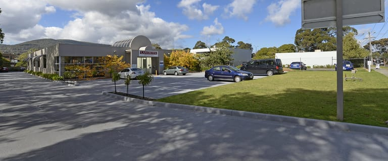 Offices commercial property for lease at Suite 3 & 4, 2-4 Langwith Avenue Boronia VIC 3155