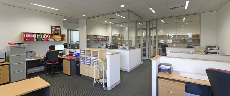 Medical / Consulting commercial property for lease at Suite 3 & 4, 2-4 Langwith Avenue Boronia VIC 3155