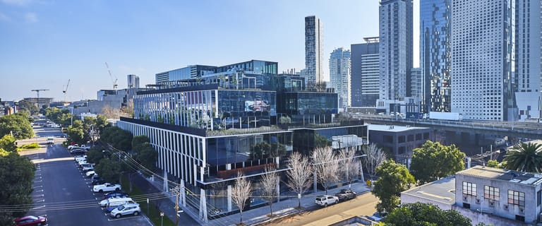 Offices commercial property for lease at 68 Clarke Street South Melbourne VIC 3205