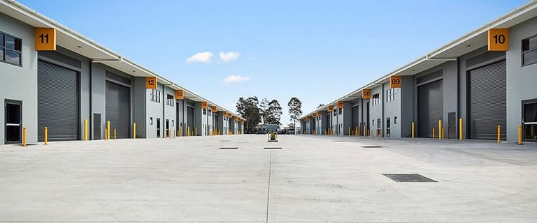 Industrial / Warehouse commercial property for lease at 32-36 Dunheved Circuit St Marys NSW 2760