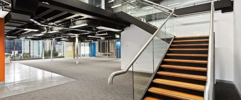Offices commercial property for lease at 9 & Mezz/28 Freshwater Place Southbank VIC 3006