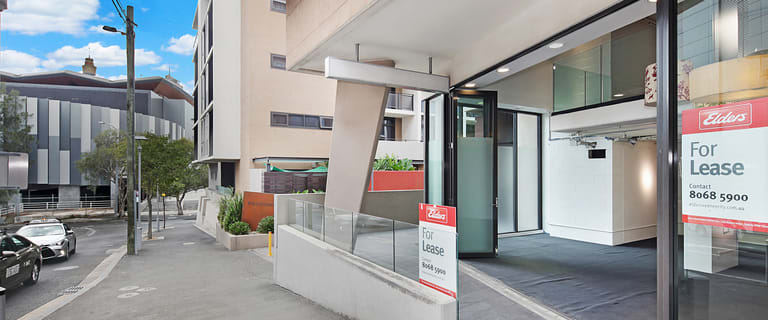Shop & Retail commercial property for lease at 109 Quarry Street Ultimo NSW 2007