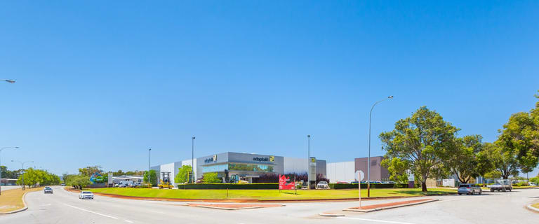 Factory, Warehouse & Industrial commercial property for lease at 1-9 Kurnall Road Welshpool WA 6106