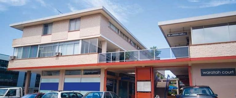 Shop & Retail commercial property for lease at Shop 8/12-14 Waratah St Mona Vale NSW 2103