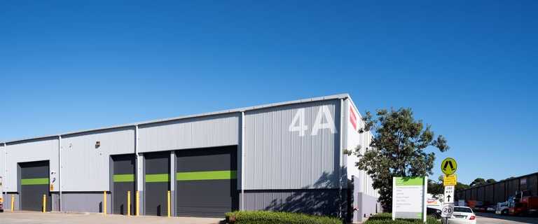 Industrial / Warehouse commercial property for lease at Botany NSW 2019