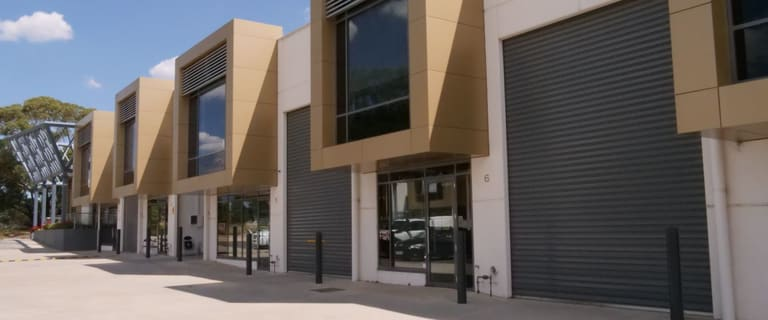 Offices commercial property for lease at Unit 6/573 Burwood Highway Knoxfield VIC 3180