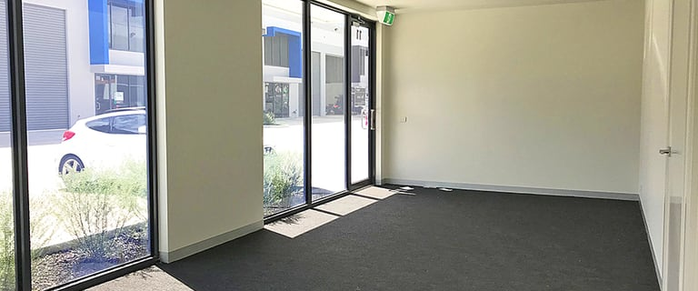 Factory, Warehouse & Industrial commercial property for lease at 11/21 Yazaki Way Carrum Downs VIC 3201