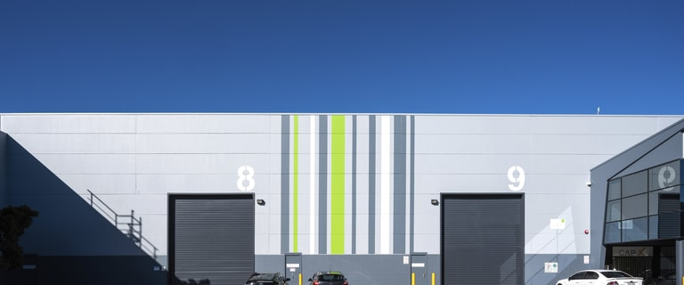 Factory, Warehouse & Industrial commercial property for lease at 12 Mars Road Lane Cove NSW 2066