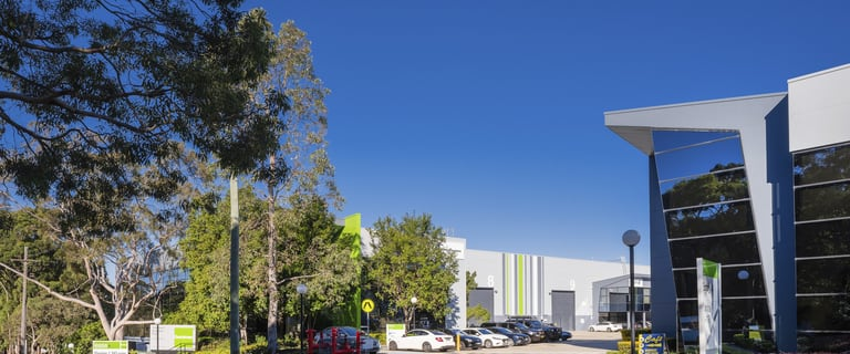 Offices commercial property for lease at 12 Mars Road Lane Cove NSW 2066