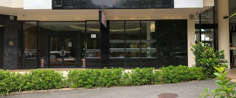 Shop & Retail commercial property for sale at 122 & 123/53-57 Esplanade Cairns City QLD 4870