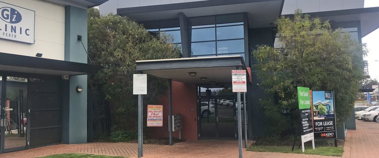 Offices commercial property for sale at Suite 17/16-32 Hulme Court Myaree WA 6154