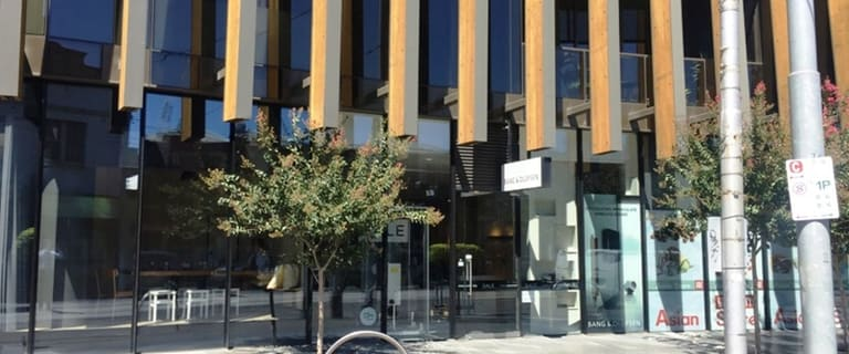Shop & Retail commercial property for lease at Shop 3/460-488 Riversdale Road Hawthorn East VIC 3123