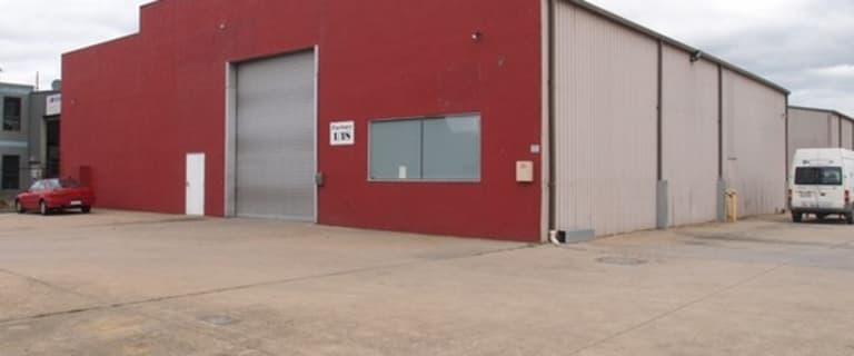 Factory, Warehouse & Industrial commercial property for lease at 1/18 Luisa Avenue Dandenong VIC 3175